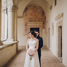 Wedding photographer Giuseppe Manzi (giuseppemanzi). Photo of 05.07.2016