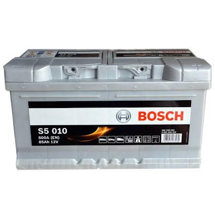 Startbatteri Bosch 12V/85Ah