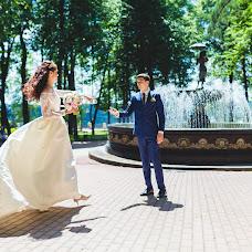 Wedding photographer Gennadiy Chebelyaev (meatbull). Photo of 22.08.2017