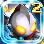 Ultraman Rumble2:Heroes Arena v1.76 (Free Shopping)