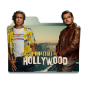Once Upon a Time in Hollywood Wallpapers