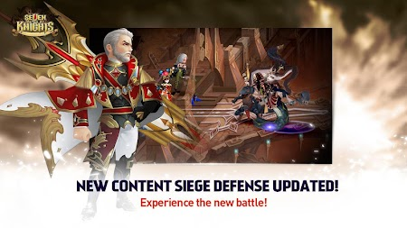 Seven Knights APK screenshot thumbnail 5
