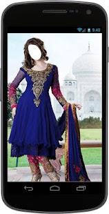 Taj Mahal Selfie - náhled