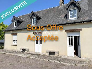 maison à Le Mesnillard (50)