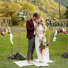 Wedding photographer Svetlana Kot (kotsvetlana). Photo of 07.11.2017