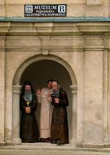 Photo: Symbol współistnienia trzech wyznań