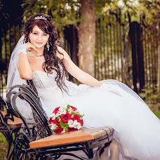 Wedding photographer Maksim Mikhaylov (Mihailov). Photo of 24.08.2014