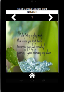 Good morning quotes apps on google play screenshot image m4hsunfo