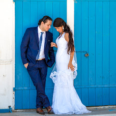 Wedding photographer Natalya Zarickaya (goodmood77). Photo of 01.10.2016