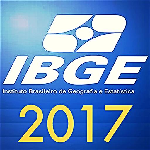 IBGE 2017 - Processo Seletivo