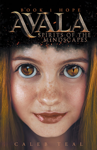 Avala: Spirits of the Mindscapes cover