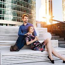 Wedding photographer Natalya Antonova (Nata83). Photo of 04.11.2018