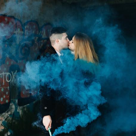 Wedding photographer Elena Lovcevich (elenalovcevich). Photo of 12.02.2018