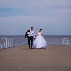 Wedding photographer Yuriy Levitan (Asonov). Photo of 02.08.2013