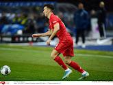 Bayern München wil geen twintig miljoen euro betalen voor Ivan Perisic