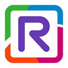 Rainbow by Alcatel-Lucent Enterprise Applications icon