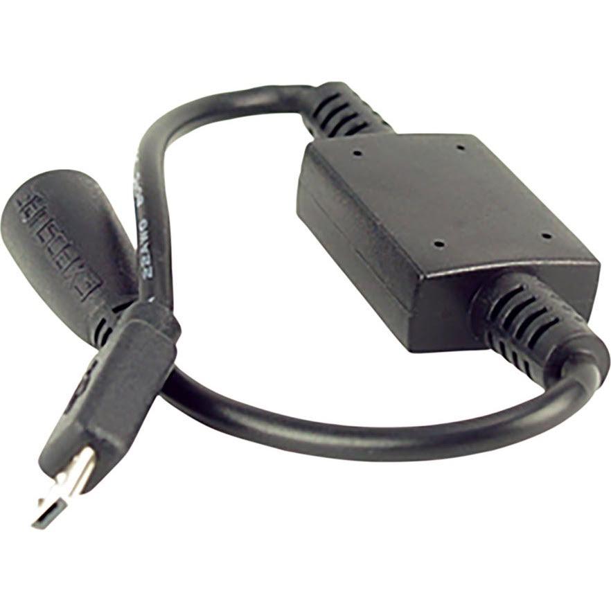 Exposure Smart Port USB Mini-B Boost Cable