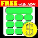 NSDev Pocket Loan Calculator icon