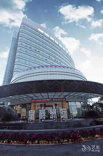 Warmjoy Majesty Hotels