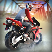Super Moto Bike Hero Racer
