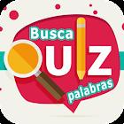 Busca Palabras Quiz icon