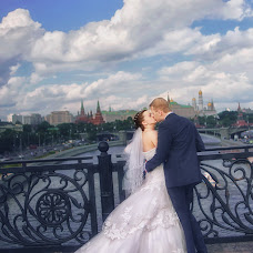 Wedding photographer Mariya Strizheva (strizhova). Photo of 16.05.2014