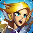 LightSlinger Heroes: Puzzle RPG apk