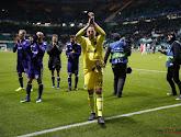 Boeckx satisfait après la victoire au Celtic