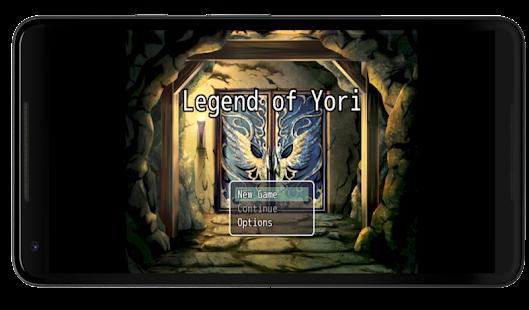 The Legend Of Yori v2 APK Full
