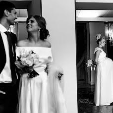Свадебный фотограф Жанна Албегова (Albezhanna). Фотография от 03.09.2019