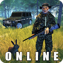 Hunting Online icon