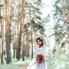 Wedding photographer Timur Yamalov (Timur). Photo of 14.02.2018