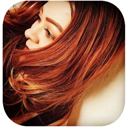 Hair Color Trends 遊戲 App LOGO-硬是要APP