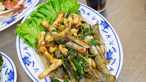 Taipei: Stinky Tofu and Iron Eggs thumbnail