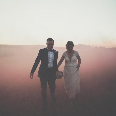 Wedding photographer Chiara Napoli (ChiaraNapoli). Photo of 11.01.2018