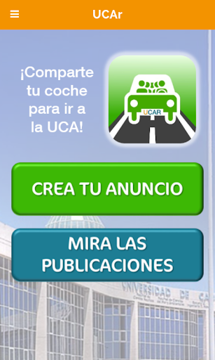 uCarApp