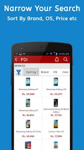 Price Comparison App for India screenshot 2