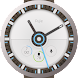 Pujie Blue - Wear Watch Face - Androidアプリ