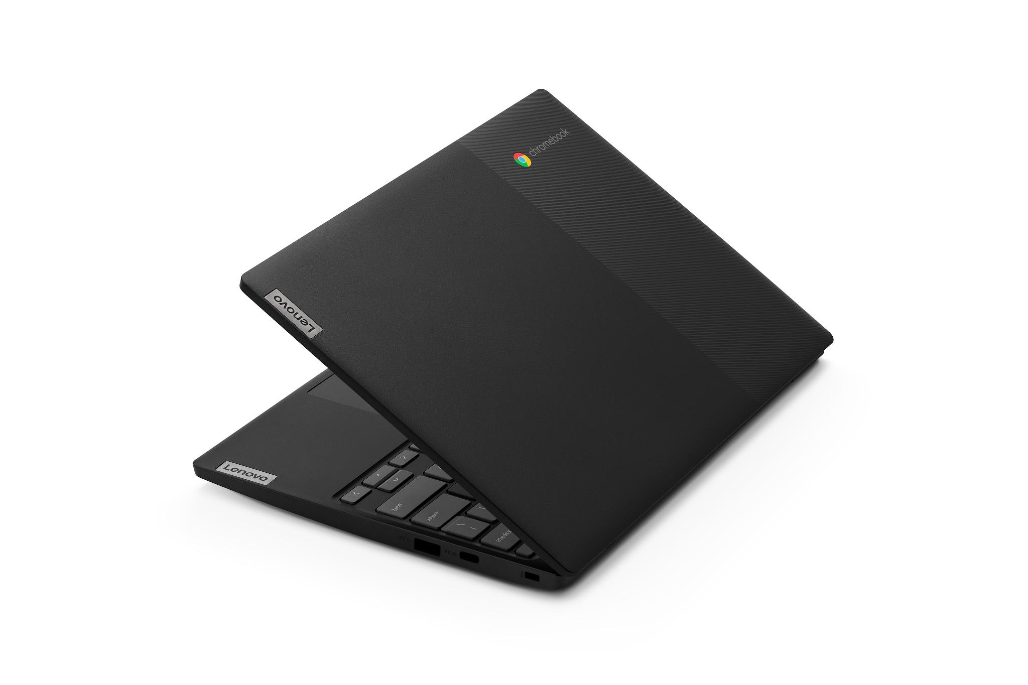 Ideapad Slim 3 Chromebook - photo 10