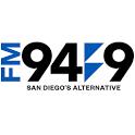 FM 949 San Diego's Alternative icon