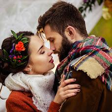 Wedding photographer Ksyusha Rubcova-Gasich (ksgasich). Photo of 11.12.2016