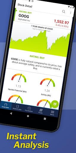 VectorVest Stock Advisory  Paidproapk.com 3
