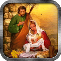 Baby Jesus Live Wallpaper icon