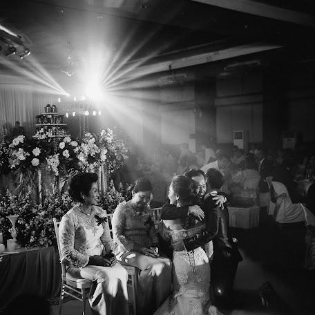 Wedding photographer Naret Jaisomkhom (jaisomkhom). Photo of 02.03.2018