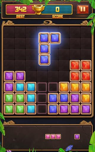 Block Puzzle 2020: Funny Brain Game  screenshots 9