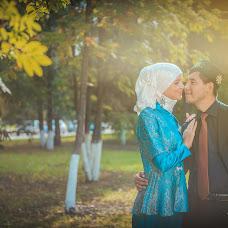 Wedding photographer Zukhra Khabibullina (ZuhraH). Photo of 16.03.2015