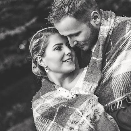 Wedding photographer Vladimír Droblienka (droblienka). Photo of 28.10.2017