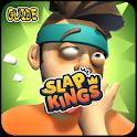 Guide, - Slap Kings icon