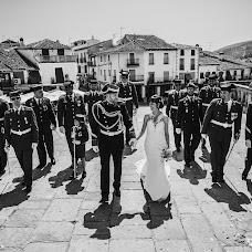 Wedding photographer Eliseo Regidor (EliseoRegidor). Photo of 21.09.2018