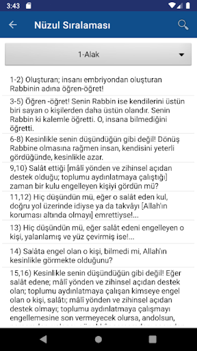 u0130u015fte Kur'an, Hakku0131 Yu0131lmaz 2.1.82 screenshots 2